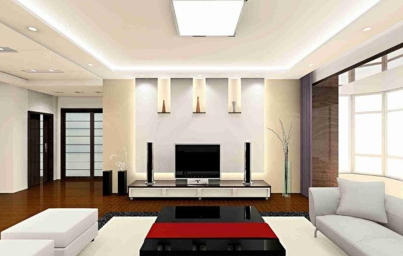 6 keunggulan Plafon PVC Minimalis Shunda