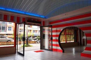 Read more about the article PLAFON PVC UNTUK RESTORAN