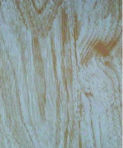 Flat Doff Yellow Wood K 9111-2
