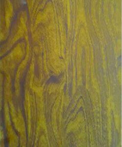 Flat Doff Walnut Wood K 9151-2