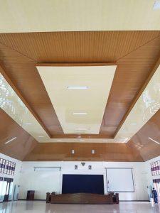 Manfaat Plafon Rumah
