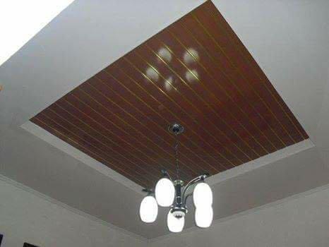 Keunggulan Plafon PVC Untuk Tempat Ibadah