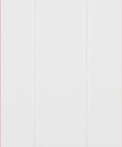 Drain Doff White-KU 25.002