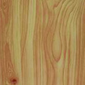 Flat Gloss Yellow Wood Grain-PL 08.009